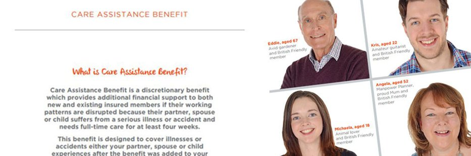 Care Assistance Benefit launched