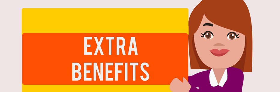 Did you know many protection insurance policies now come with extra benefits?